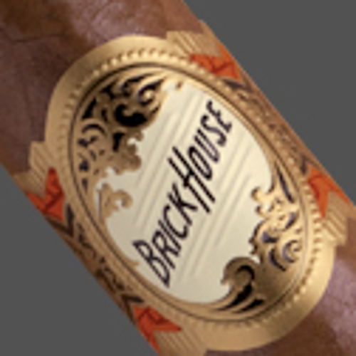 Brick House Robusto with Xikar Cutter OR Buy 2 Boxes and Get a Brick House 90 Count Humidor!!