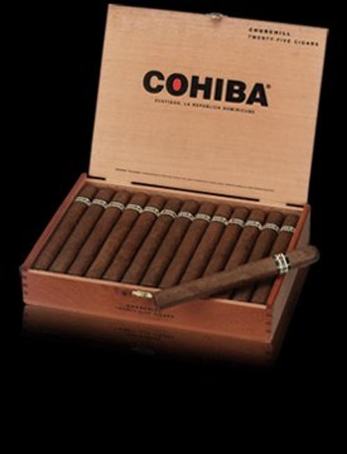 Cohiba Corona