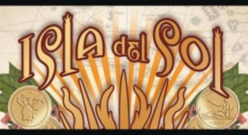 Isla del Sol Sun Grown Robusto (Box 20)