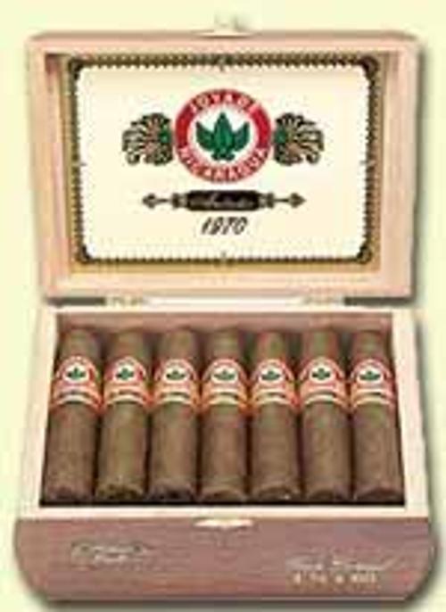 Joya de Nicaragua Antano 1970 Belicoso with the Box Swag!!