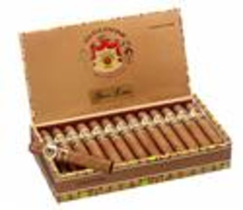 Macanudo Gold Shakespeare (Well Aged)