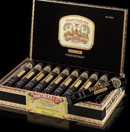Partagas Black Pronto (Cigarillos)