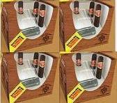 Punch Gran Cru Maduro 5 Cigars with Glass (4 Deals) with Bighumidor.com HatSAVE $20